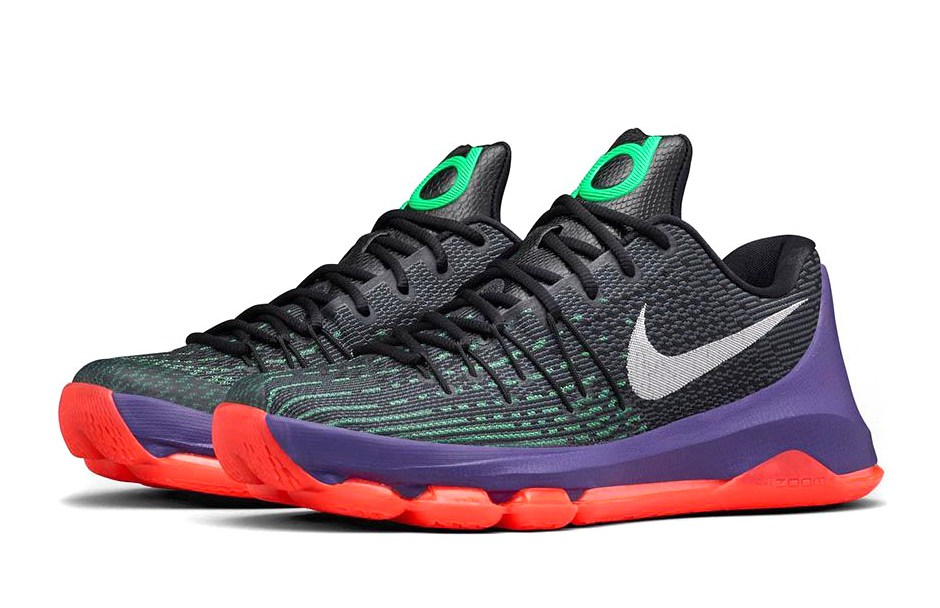 d6922437b3a9 Nike KD 8  Vinary  - Release Date and Info - WearTesters