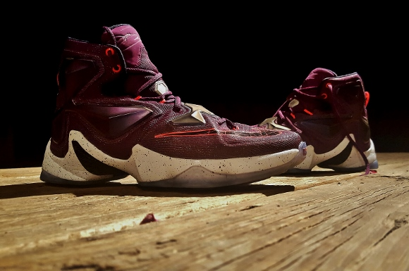 e86005179ac39 If You Are What You Say You Are - Nike Lebron XIII Performance ...