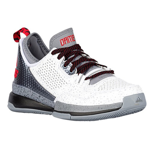 Another Fresh Colorway of the adidas D Lillard 1 Just Released ... 9a05ed1cbb
