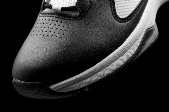 Get up Close and Personal with the ANTA KG6 6