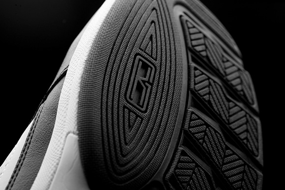 Get up Close and Personal with the ANTA KG6 7