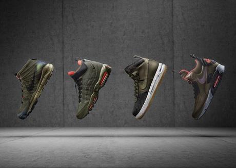 Chukka Nike Flyknit Weartesters Trainer Sneakerboot Archives vmn8y0wNO