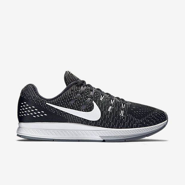 41c87be217dd7 Nike Air Zoom Structure 19 - Available Now - WearTesters