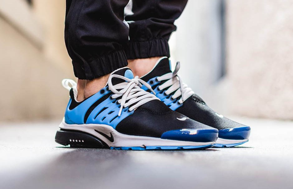 The Nike Air Presto  Harbor Blue  Returns in Original Form - WearTesters 6d47c6a18f31