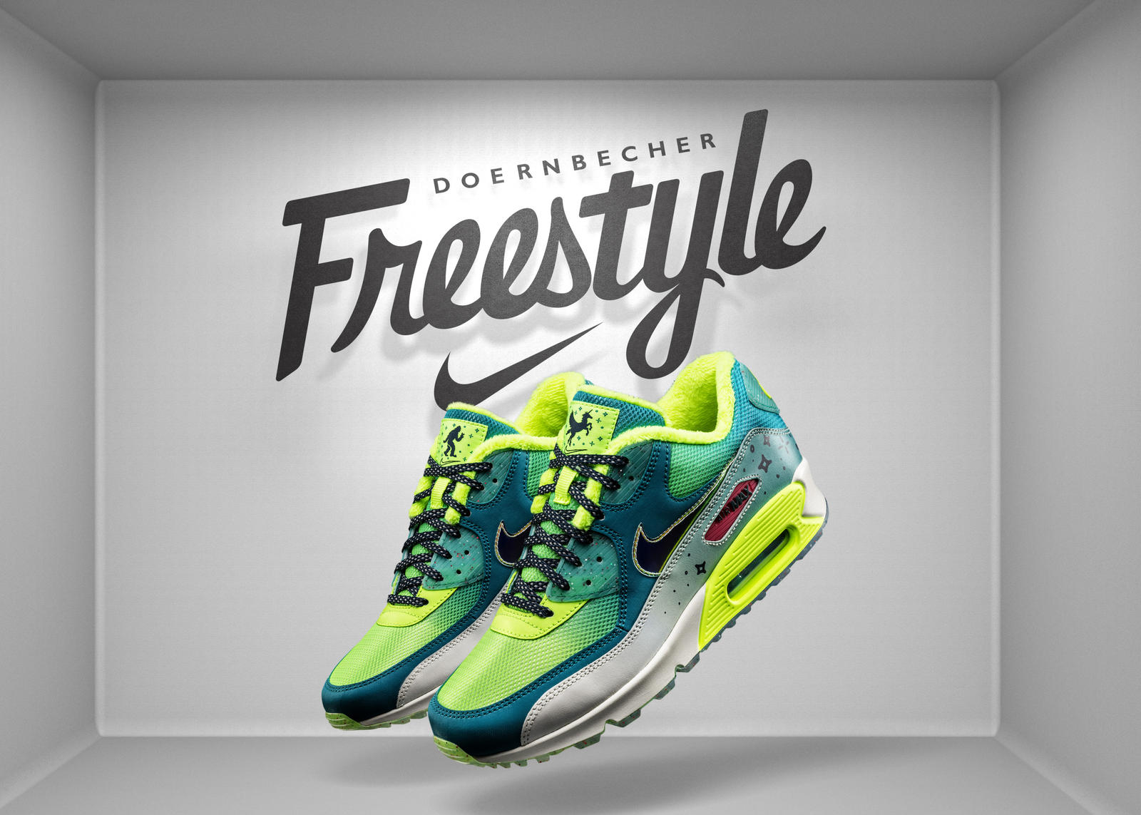 the best attitude 65d27 05b72 Emery Maughan – Nike Air Max 90