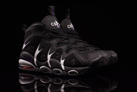 huge selection of 66afa 3d5a5 The Nike Air Max CB34 Returns - WearTesters