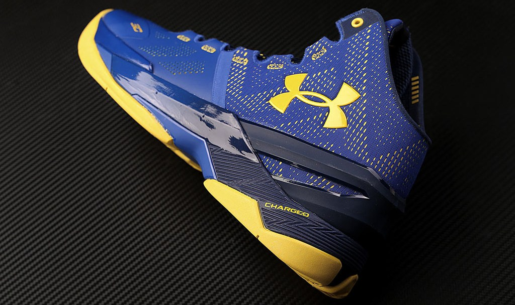 345afa1b474f Where to Cop the Under Armour Curry Two (2)  Dub Nation  - WearTesters