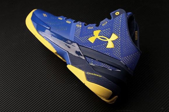 Under Armour Curry Two 2 Dub Nation