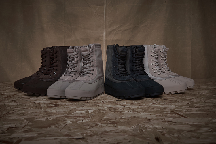5937e91265dd adidas Yeezy 950 Boot - Restocked - WearTesters
