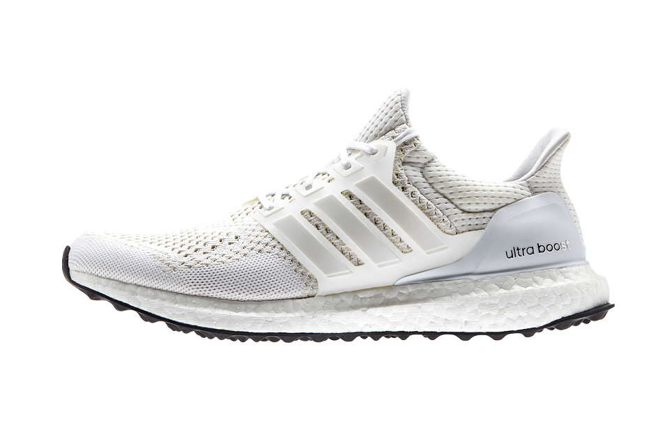 The Popular White adidas Ultra Boost has Restocked - WearTesters f7f57fad9