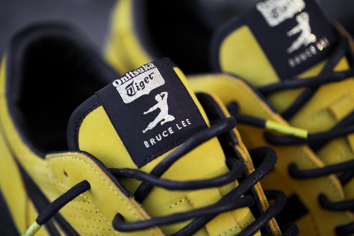 90f1577d4931 ... -5 BAIT x Onitsuka Tiger x Bruce Lee 75th Anniversary -10 ...