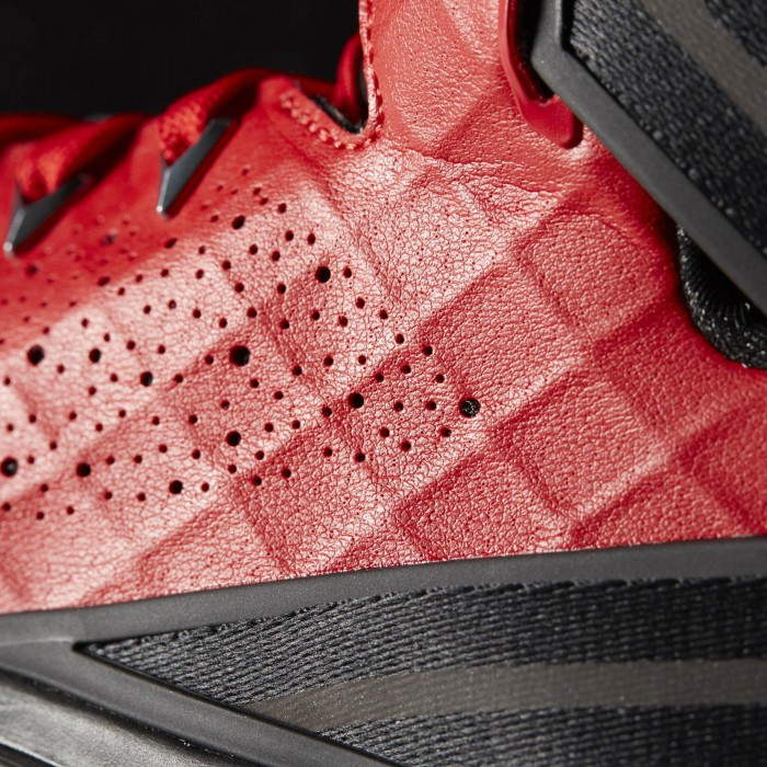 best service 64d32 c7a57 ... Get a Detailed Look at the D Rose 6 Boost in Red 7 ...