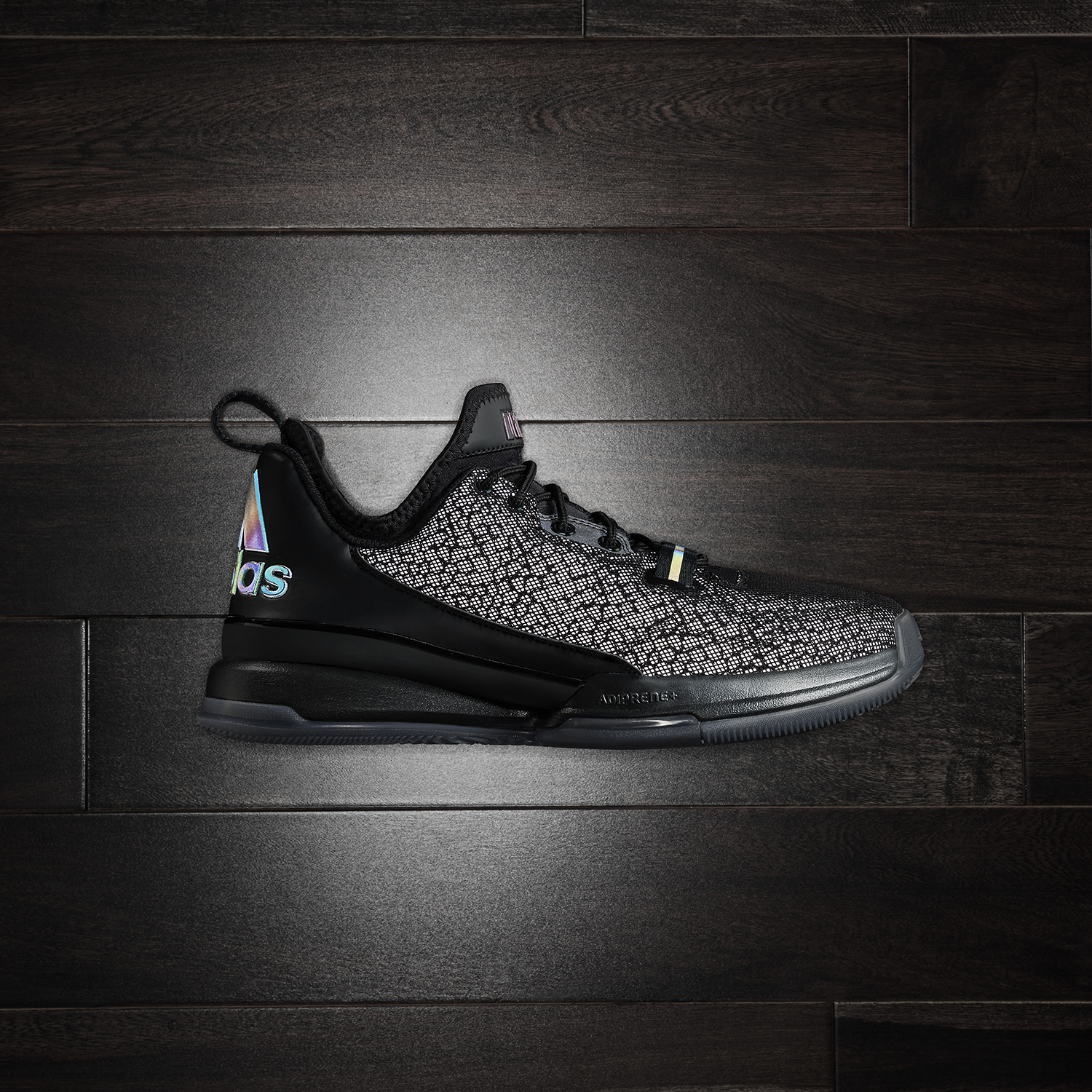 newest 520c0 7e603 ... Pack 6 Get an Official Look at the adidas Iridescent ...