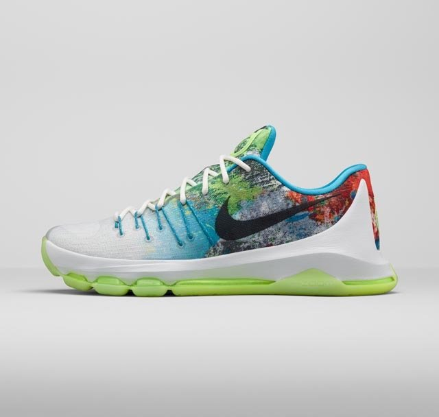 87c0b26d7ad Where to Cop the Nike KD 8  N7  - WearTesters