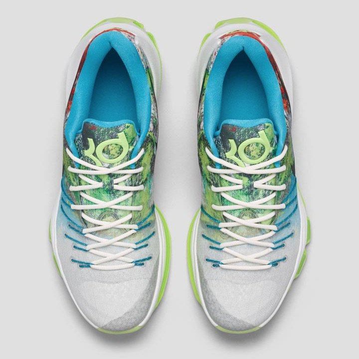 30dc975ca649 Where to Cop the Nike KD 8  N7  - WearTesters
