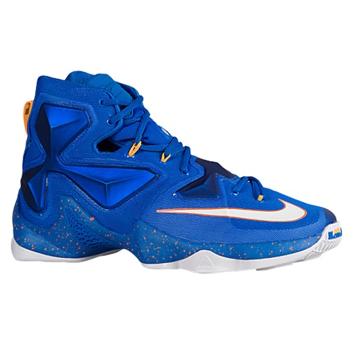 23f4a4cbc0f The Nike LeBron 13  Balance  is Now Available - WearTesters