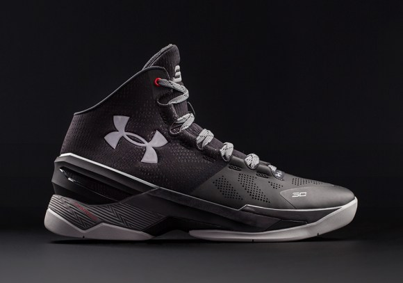 Under Armour Curry Two (2) 'The Professional' | Release Date 2