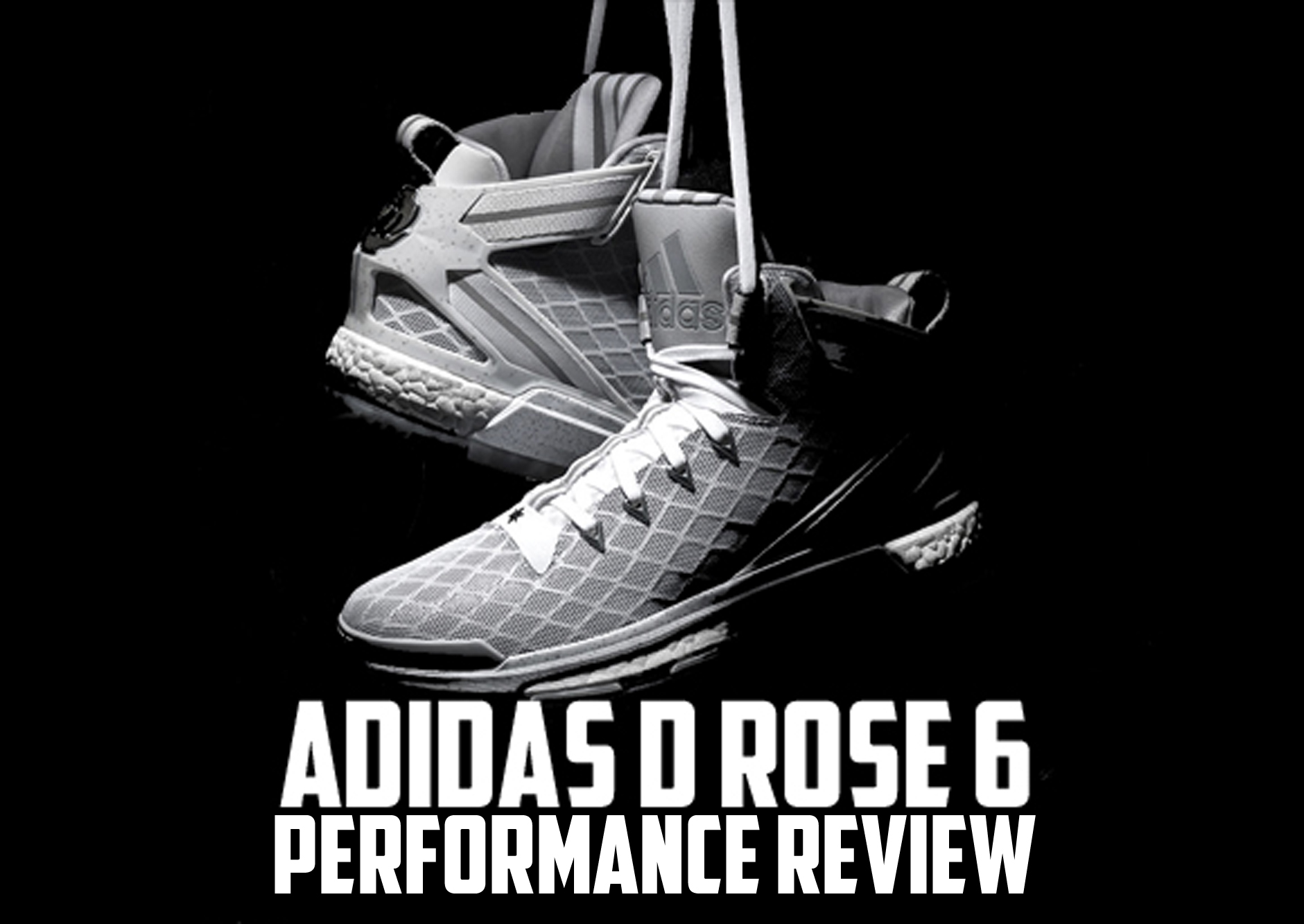 check out 3f626 aba70 adidas D Rose 6 Performance Review - WearTesters