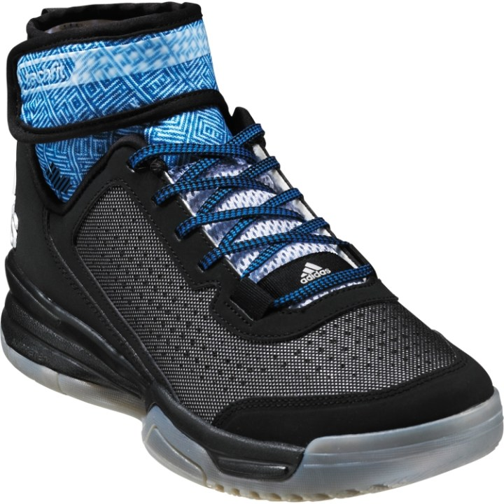 best sneakers ebd8c 107c9 ... adidas Dropped a Dual Threat Andrew Wiggins PE 2 ...