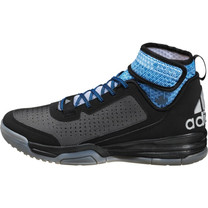 new style ae84e 2af0b ... adidas Dropped a Dual Threat Andrew Wiggins PE 4 ...
