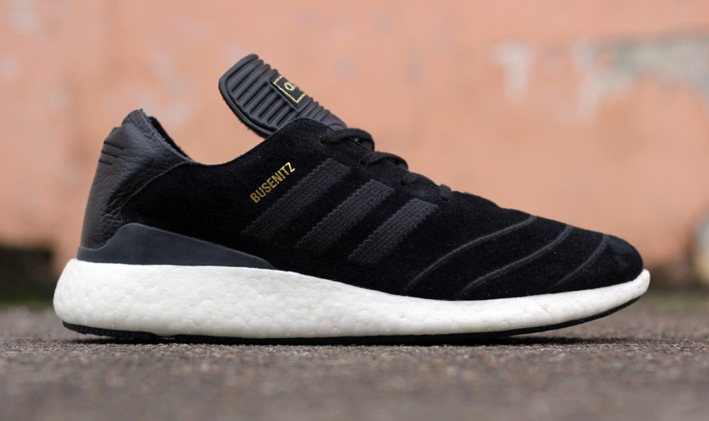 cheap for discount fa4a1 a0e4f What if the adidas Busentiz and Pure Boost Had a Baby - Wear