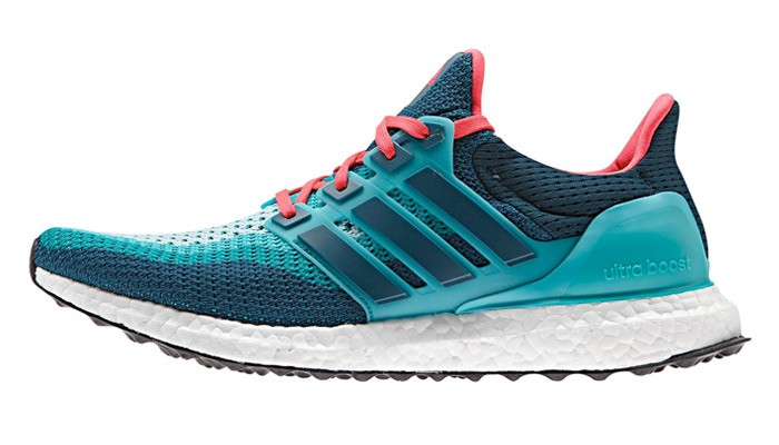 8694614d4 Get Tropical with this adidas Ultra Boost in Miami Dolphins Colors ...