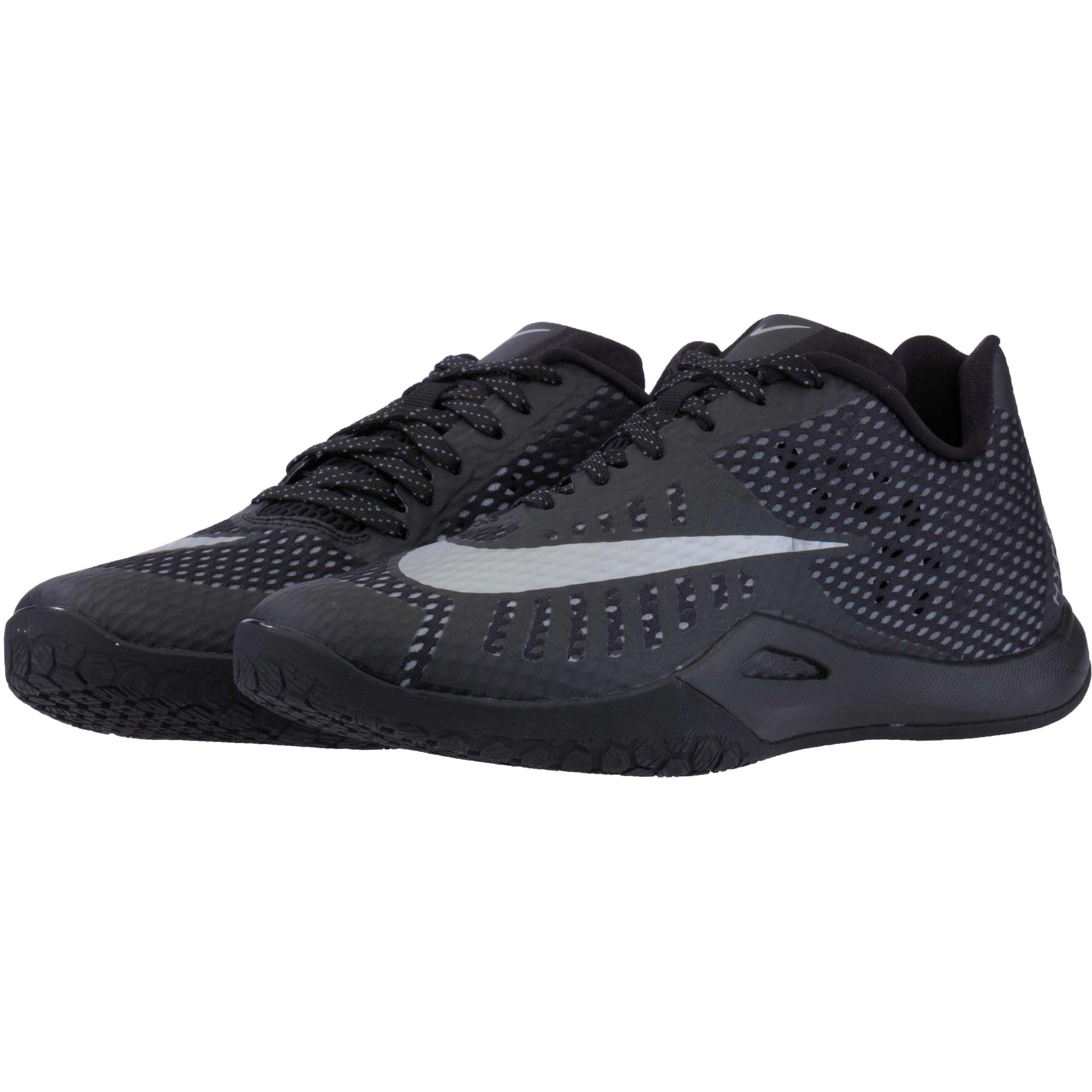 389968570e69 A Detailed Look at the Nike Hyperlive - WearTesters