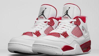 meet 7cef0 07b13 An Official Look at the Air Jordan 4 Retro  Alternate 89