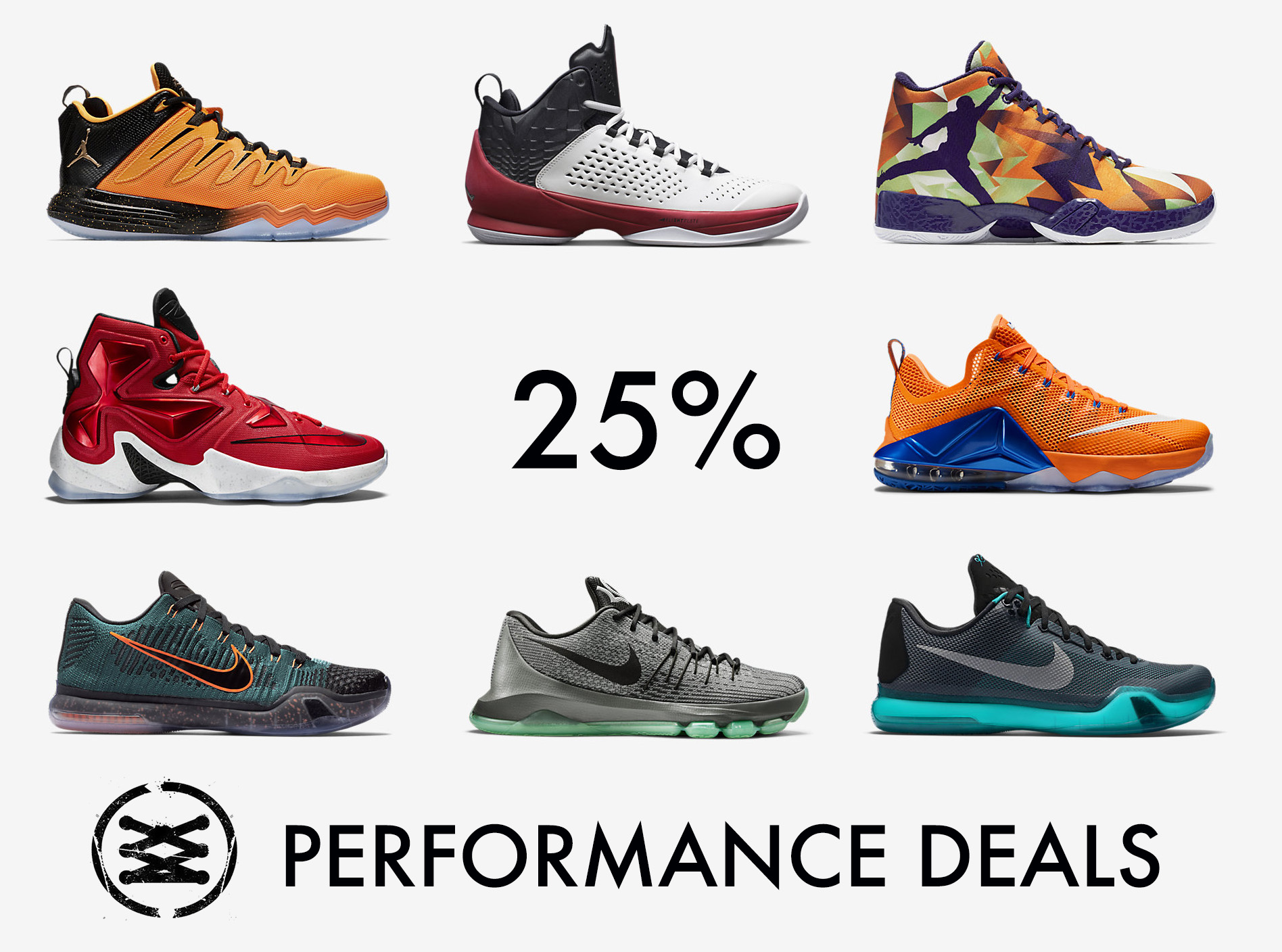 573b9b1da6ac9 Basketball   Jordan Brand   Kicks On Court   Nike   Performance Deals ...