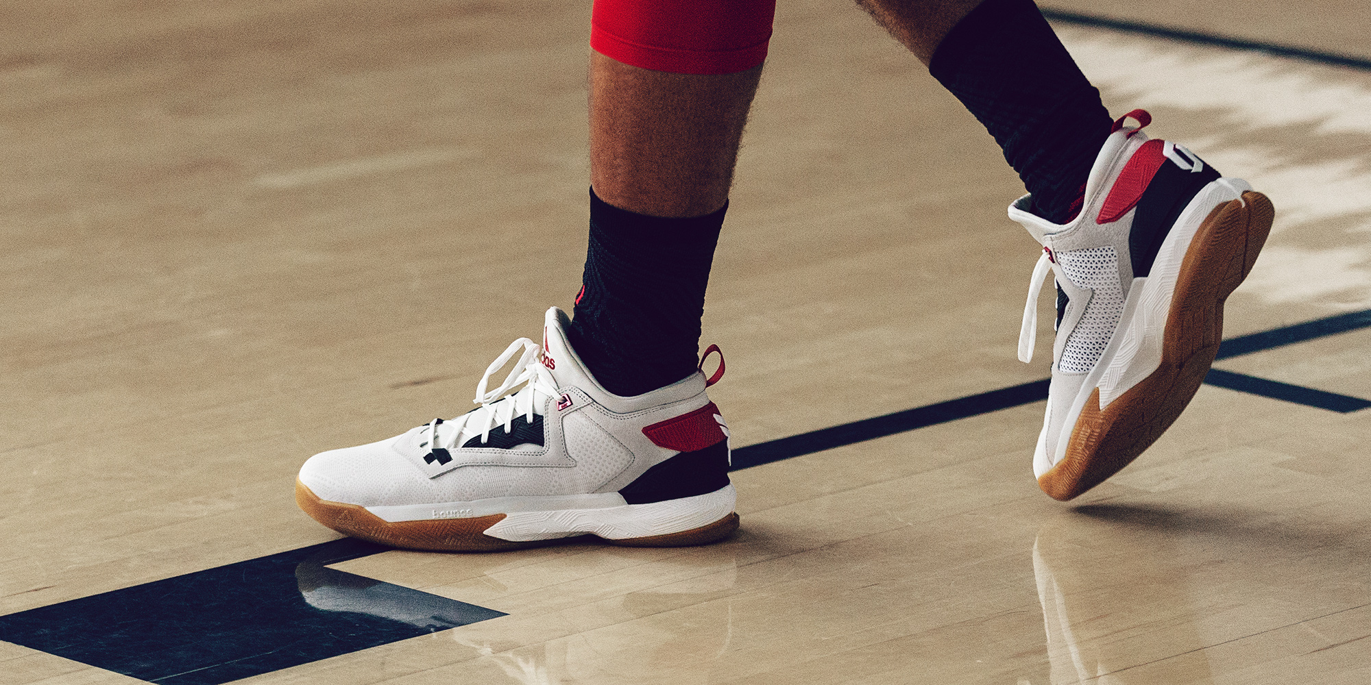 c1e524c7d12d9f The adidas D Lillard 2  Rip City  Colorway is Available Now ...