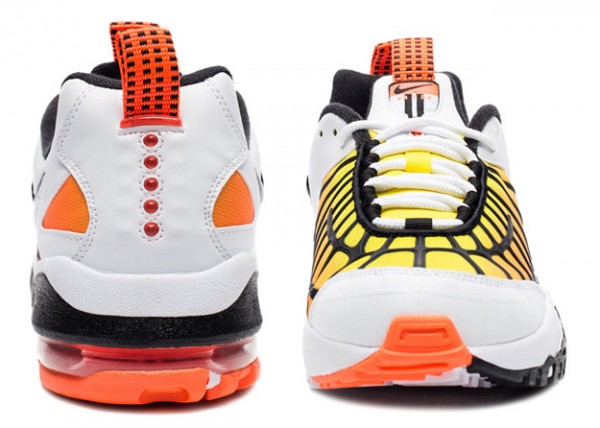 9845604f984b07 The Nike Air Max 120 is Back - WearTesters