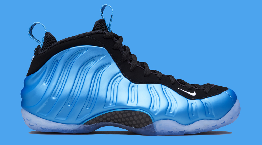 quality design e9bfb be6c7 Where to Cop the Nike Air Foamposite One  University Blue  - WearTesters