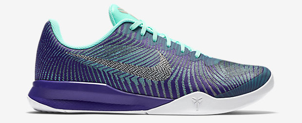 33aadb20fadd Nike Kobe Mentality 2 - Available Now in Three Colorways - WearTesters