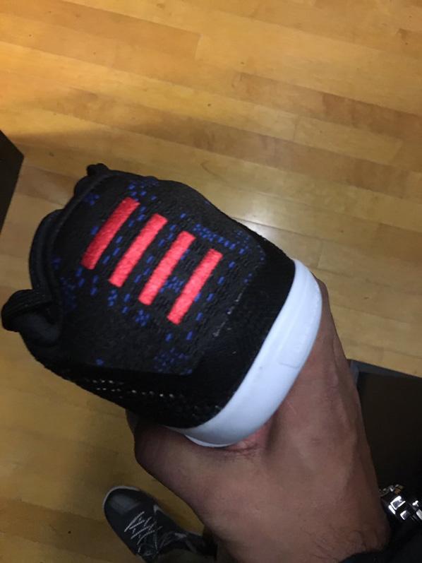 Nike Kobe 11  BHM  - WearTesters 176149c807