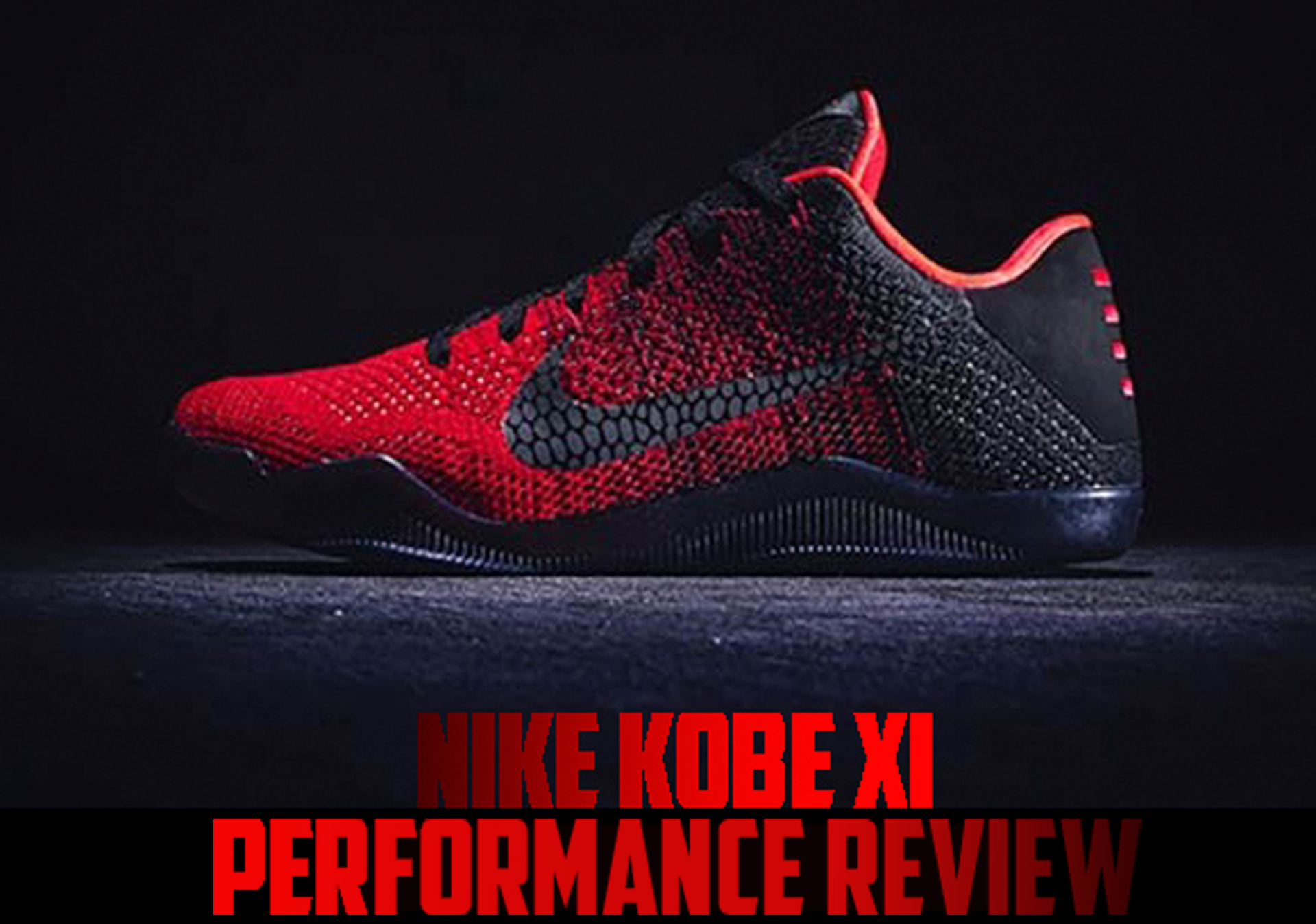 Nike Kobe 11 Elite Performance Review - WearTesters ab1666679
