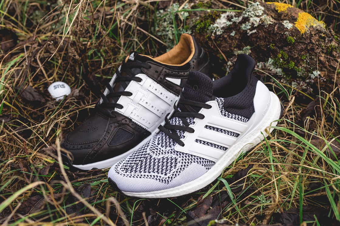 538c3683f Don t Miss Your Tee Time with the adidas Consortium x Sneakersnstuff ...
