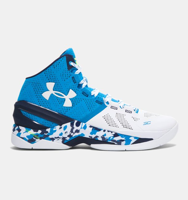 The Under Armour Curry 2  Haight Street  is Available Now - WearTesters b6f55ef0d