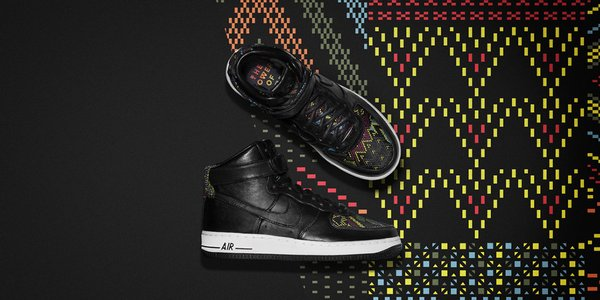 wholesale dealer bca85 04a92 Where to Cop Any Shoe from the 2016 Nike Black History Month ...