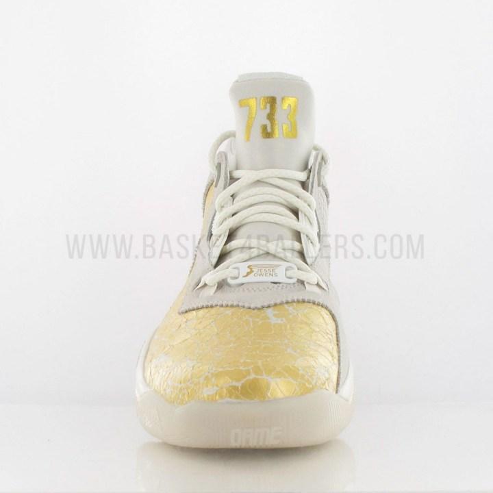 adidas D Lillard 2 BHM 3