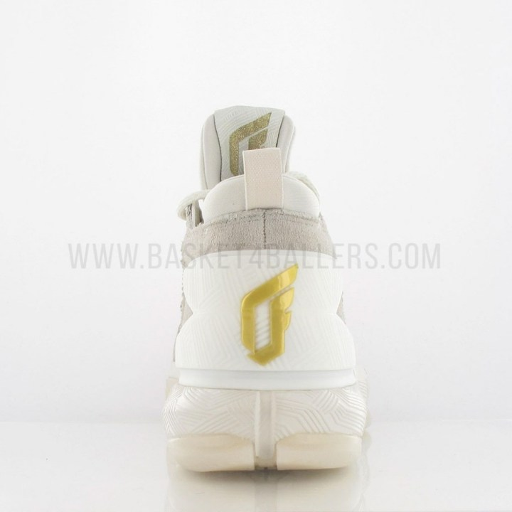 adidas D Lillard 2 BHM 5