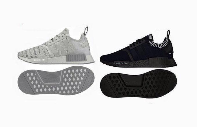 Sarà Infine Promuovere Tecnologie Adidas Rilascio Di Colore?Weartesters