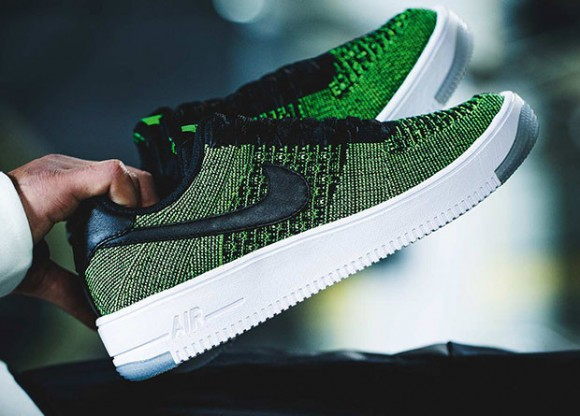super popular c6431 e4a8b What are some colorways you want to see for the new Nike Air Force 1 Flyknit