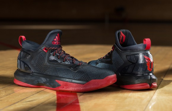 adidas D Lillard 2  Road  is Available Now - WearTesters f65b370804