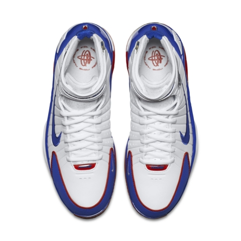 Nike Air Zoom Huarache 2K4 Retro Coming in 2016 - WearTesters af14b45a2