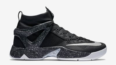 The Nike Lebron Ambassador 8  Oreo  Colorway is Available Now 5b50807dc