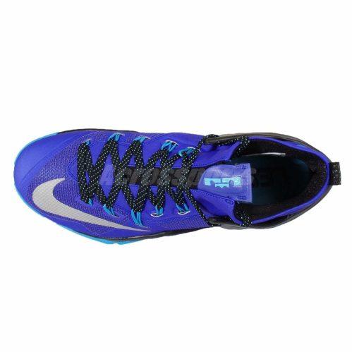 Nike Lebron Ambassador 8  Hornets  Colorway  0dc1f8cfaa