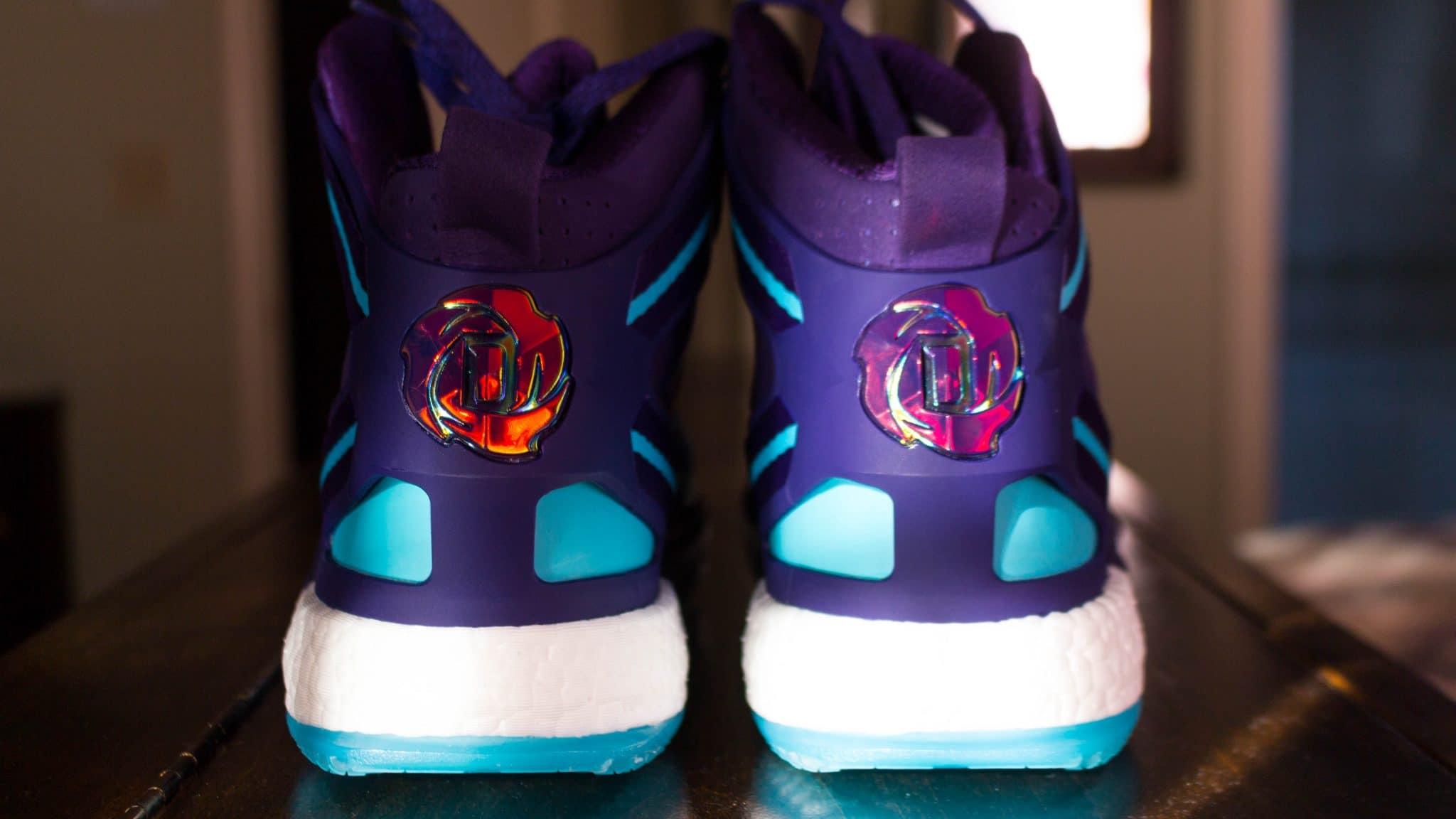 13e6ced9a417 Adidas D Rose 6