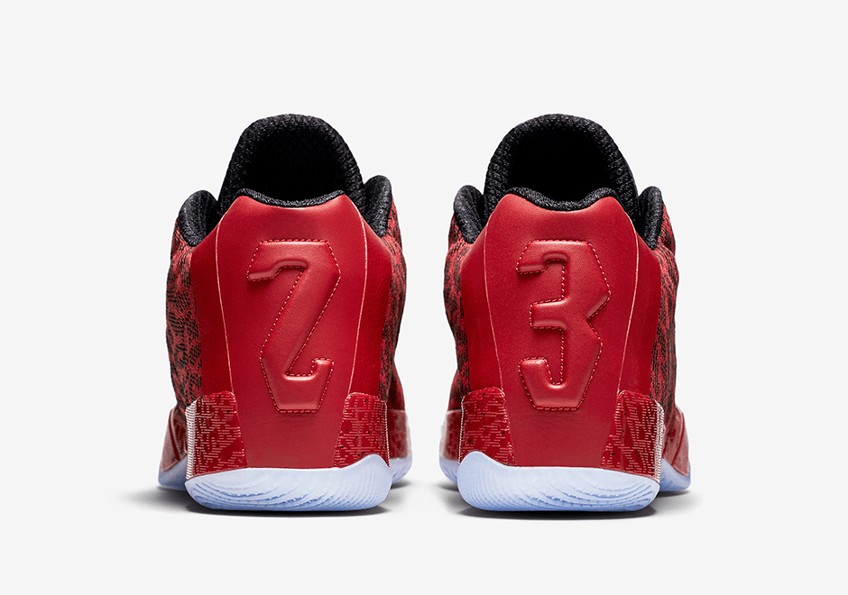 d56d63d6a728e9 Ball Like a Bull in the Air Jordan XX9 Low Jimmy Butler PE - WearTesters
