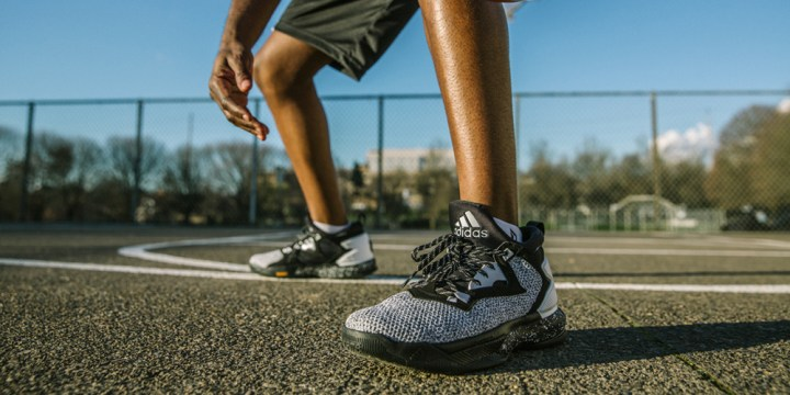 adidas D Lillard 2  Static  is Available Now - WearTesters b53264c07