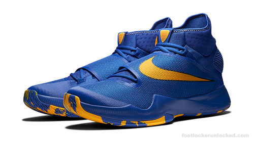 f008a5124bae New PE Colorways of the Nike HyperLive 2016 and HyperRev 2016 ...